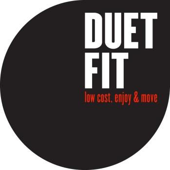 Logo DUET FIT
