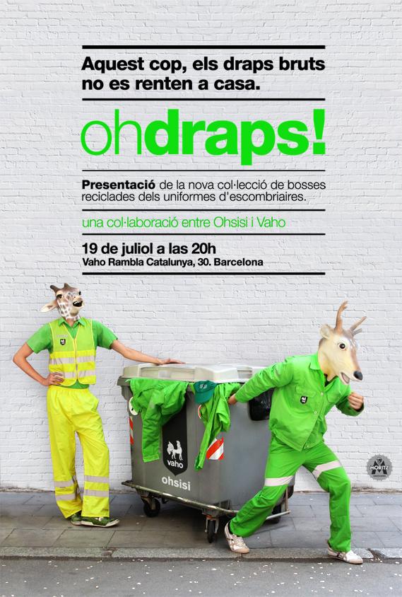 ohdraps