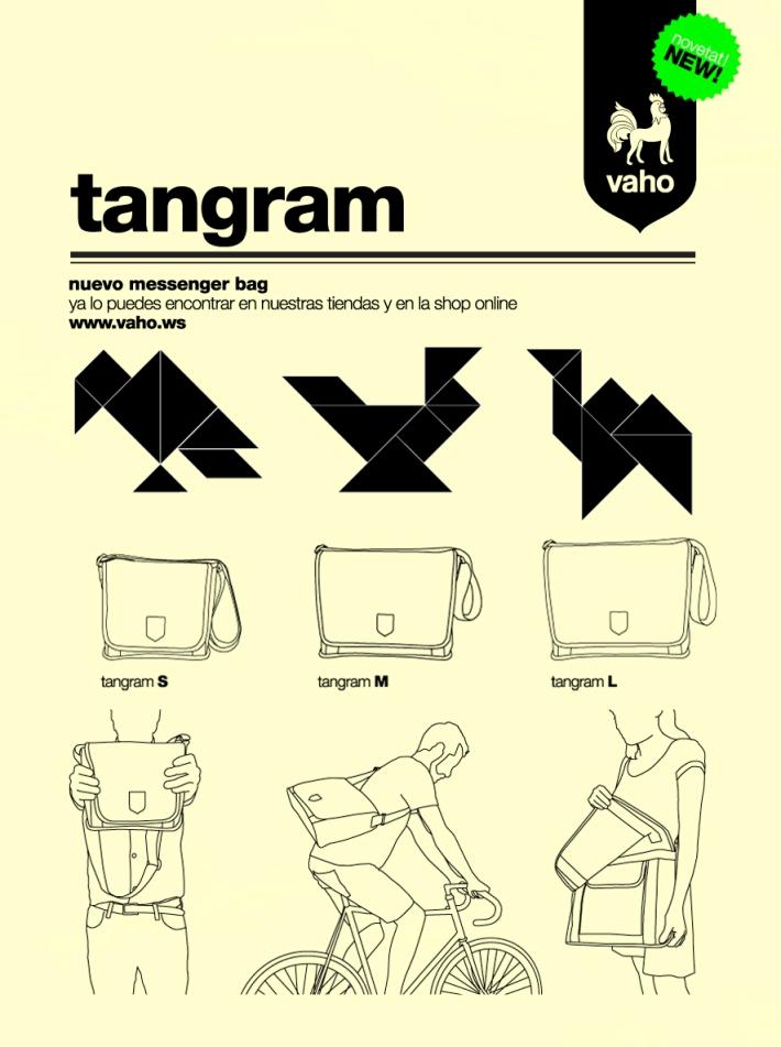 post tangram cartell